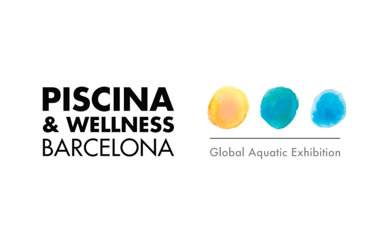 Piscina & Wellness Barselona 2019